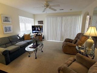 Take A Holiday- 2 Bedroom, 2 Bath, Golf View Condo - Branson vacation rentals