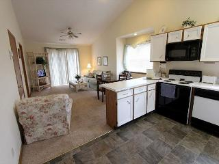 Beached at the Bay- Pet Friendly 2 Bed/2 Bath Condo near Silver Dollar City - Branson vacation rentals