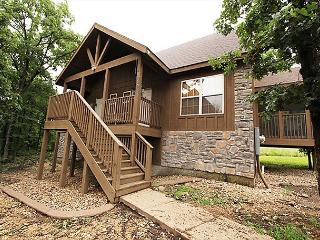 Swept Away- 1 Bedroom Stonebridge Resort Cabin - Branson West vacation rentals