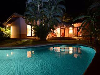Private hidden villas in Langosta Beach - 3 Bedroom - Tamarindo vacation rentals
