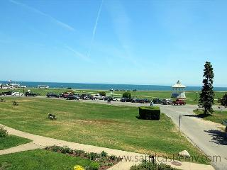 Victorian jewel on sought after Ocean Park in Oak Bluffs - Oak Bluffs vacation rentals