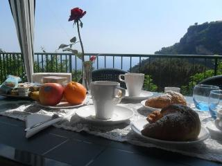 Sunflower room (Albachiara B&B)... trekking on Amalfi coast - Agerola vacation rentals