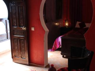 The Repose Arabian suite - Salé vacation rentals