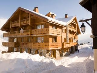 15 La Bergerie 2 bedroom Piste facing Apt - Montalbert vacation rentals