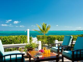 Bright Villa with Internet Access and Waterfront - Turtle Cove vacation rentals