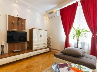 1 Bedroom Apt PRINCE - in the heart of Belgrade! - Belgrade vacation rentals
