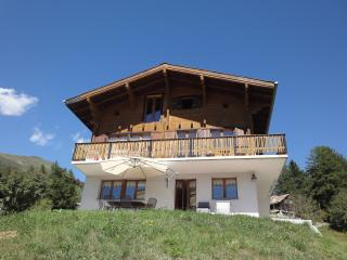 Cozy 2 bedroom Bellwald Chalet with Television - Bellwald vacation rentals