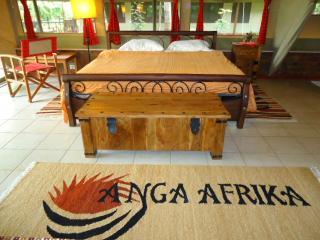 """""""ANGA AFRIKA"""" Luxury Tented Camp Nairobi - Nairobi vacation rentals"""