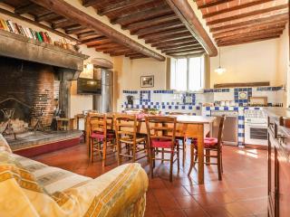 La Bozza , country apartment with private garden - Montalla vacation rentals