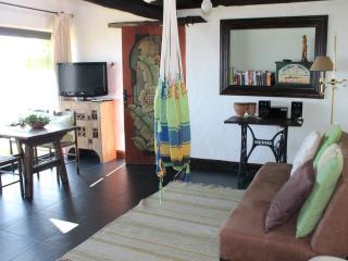 Calhau Grande, Quiet and sunny, Ample ocean vien - Arco da Calheta vacation rentals
