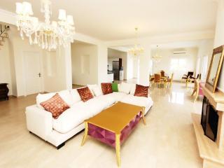Elite Holiday Villa in North Cyprus - Ayios Amvrosios vacation rentals