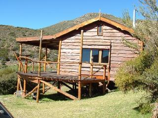 Nice Cottage with Central Heating and Shared Outdoor Pool - Klaarstroom vacation rentals