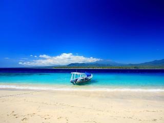 Villa Hari Puri Beachside Gili Trawangan - Gili Trawangan vacation rentals