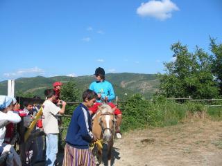 agriturismo, B&b, ostello - Serra San Quirico vacation rentals