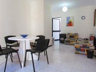 Superb Location, Sea View, Alfresco Sun Terrace - Bugibba vacation rentals