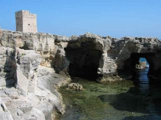 Casa Vacanze Salento - Tiggiano vacation rentals