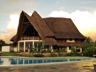 Villa Waridi è B&B stanza doppia 40 tripla 120€ - Malindi Marine National Park vacation rentals