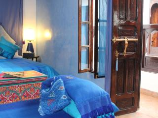 Comfortable Riad with Internet Access and Wireless Internet - Salé vacation rentals