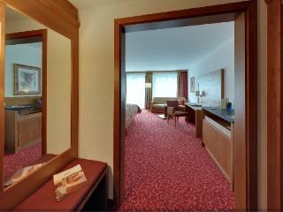 Elegante e confortevole Studio - Saint Moritz vacation rentals