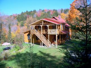 Three Covered Bridges - Room w/ Shared Bath (dbl) - Moretown vacation rentals