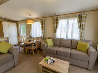 ABI Alderley Gold Standard Caravan - Lancashire vacation rentals
