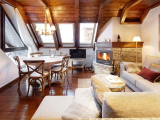 Val de Ruda Luxe 24 - New by the gondola exit WIFI - Baqueira Beret vacation rentals