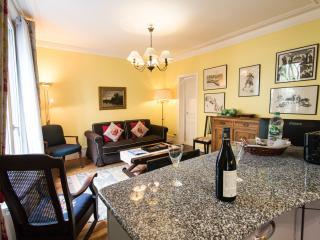 Caulaincourt Classique-one bedroom in Montmartre - Paris vacation rentals