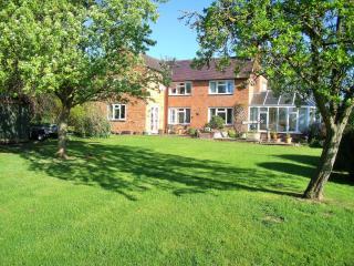 Hemmingsfield Cottage - Upton upon Severn vacation rentals