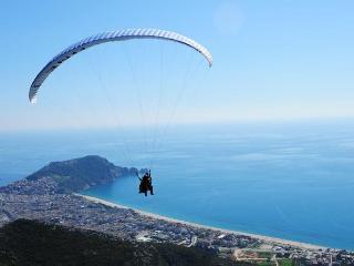 KRİSTAL GARDEN PRETTY COMPLEX - Alanya vacation rentals