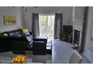 Beautiful Condo with Internet Access and A/C - Magog vacation rentals