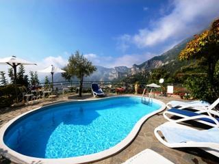GODS VILLAS - Nocelle di Positano vacation rentals