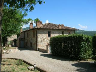 Nice House with Short Breaks Allowed and Shared Outdoor Pool - Piegaro vacation rentals
