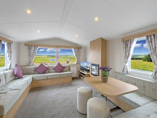 Newquay View Resort - Elite Plus Ocean 3 Bedroom Holiday Home O115 - Newquay vacation rentals
