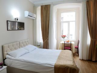 Vacation Rental in Istanbul