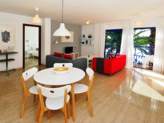 La Raspa Sea Views 2 Bedrooms - Arrecife vacation rentals