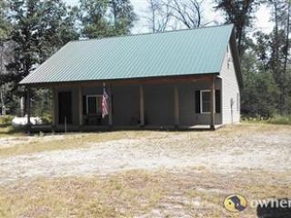 Comfortable 3 bedroom Irons Cottage with A/C - Irons vacation rentals