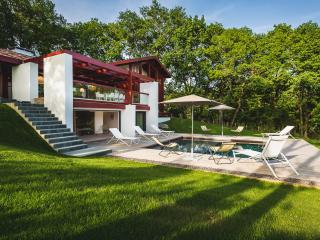 SPECIAL OFFER -17% Architect Villa with Pool & Jacuzzi 15 min from Biarritz - Ahetze vacation rentals