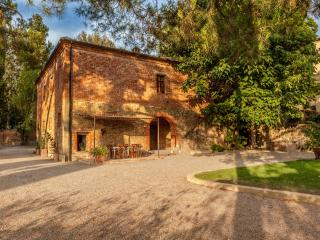 Archi - Castelletto Vacation Rental in Tuscany - Sinalunga vacation rentals