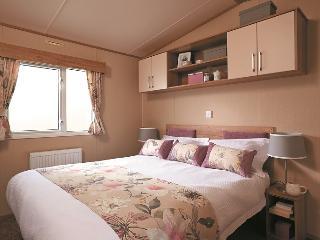 Newquay View Resort Sea Breeze Holiday Home SB99 - Newquay vacation rentals