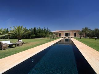 Pavillon Villa Terra Ababila, Exclusive - Marrakech vacation rentals