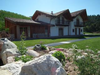 Agriturismo Alpenvidehof APPARTAMENTO RED - Coredo vacation rentals