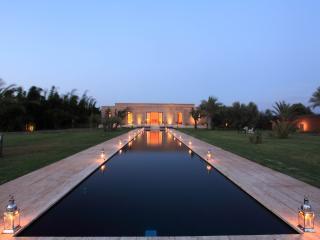 Pavillon Villa Terra Ababila, deluxe Room - Marrakech vacation rentals