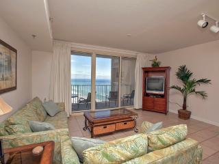 Beautiful Apartment with Deck and Internet Access - Panama City Beach vacation rentals