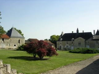 1 bedroom Bed and Breakfast with Internet Access in Lemere - Lemere vacation rentals