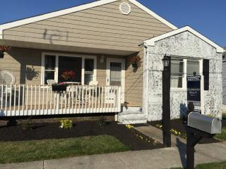 3 bedroom House with Internet Access in Longport - Longport vacation rentals