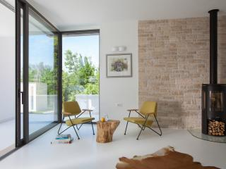 Villa The One - a contemporary-chic four-bedroomed villa - Kozljak vacation rentals