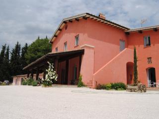 Il Casale delle Rose - Tarano vacation rentals