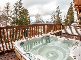 Spacious Chalet with Internet Access and Dishwasher in Savoie - Savoie vacation rentals