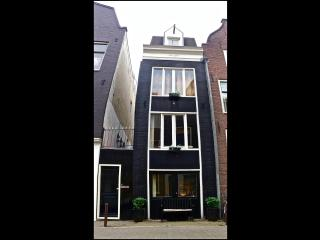 19th Century storehouse in the Jordaan area - Amsterdam vacation rentals