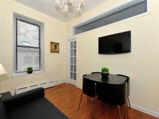 Cozy 1 Bedroom apartment Upper East Side - Manhattan vacation rentals